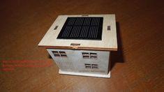 Ηλιακό σπίτι (solar house Green Energy) από τη ΛΑΤΖΙ.ΠΛΑΝ. Διάθεση: Κατάστημα HONDOS CENTER Ομόνοιας (στην ΠΑΙΧΝΙΔΟΥΠΟΛΗ, στο υπόγειο) σε οικονομική τιμή...