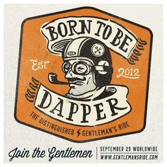 Born to be Dapper