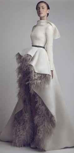 Ashi Studio #Bridal #Couture S/S 2014
