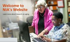 National Institute on Aging | The Leader in Aging Research