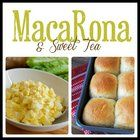 MacaRona and Sweet Tea: Egg Salad Sliders (the preacher's wife's recipe)