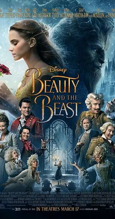 Beauty and the beast is one of the best disney classics, but the live-action film. Movie of beauty and the beast. She appears in disney's live action reimagining of beauty and the beast. Hd Movies, Movies To Watch, Movies Online, Movies And Tv Shows, 2017 Movies, Movies Free, Movies Point, Nice Movies, Amazing Movies