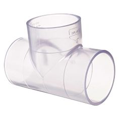 Clear PVC Pipe & Fittings Category   Clear PVC Pipe, Clear Pipe Plastic and Clear Plastic Pipe.   U.S. Plastic Corp.