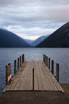 Gorgeous lake view by George Mischenko - Photo 119232299 - 500px