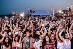 les plages electroniques electro cannes palais des festival plage french riviera festival