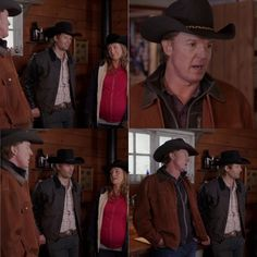 Tim: Amy, doctor's appointment today. I can drive you into town, but we gonna have to leave early. Amy: I don't know if that's gonna work. I wanted to visit Ty. Caleb: I can give you a ride. We can visit Ty together. Tim: Well, if you two can do that that would be very helpful. (10x18)