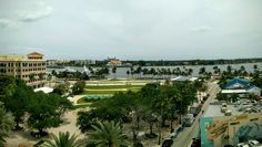 The waterfront is ready for the weekend #ilovewpb