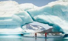 From the Mag: Exploring the Frozen Frontier | SUP Magazine