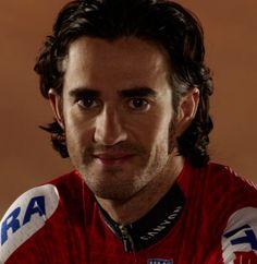 Daniel Moreno - Katusha Team