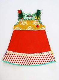 little girl's dress. adorable.