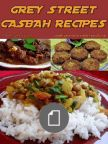 Grey Street Casbah Recipes 1 - May 2015 Potato Recipes, Curry, Food And Drink, Beef, Custard, Street, Indian, Cakes, Meat