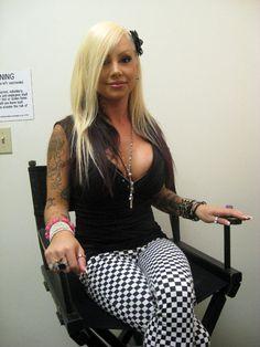 Ashley Rocks At The Bus Porn 103