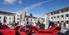 Hochschule für angewandte Wissenschaften Landshut - Landshut - Bayern