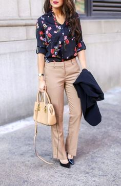 #Blouse for Work #Women Cool Blouse for Work