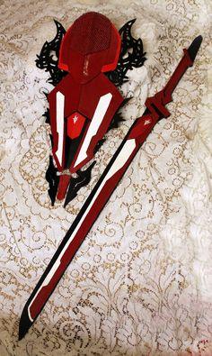 Lightning's Shield by FinalFantasyCosplays on DeviantArt