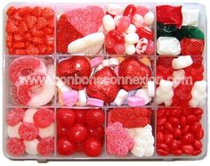 Easter candy kit boitier gourmet de pques eastercandykit vast assortment of valentines gift baskets quebec canada secured online shopping negle Images