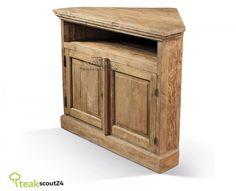 Badkamermeubels op maat gemaakt van oud hout en natuursteen oude bouwmaterialen bij jan van - Tv hoek meubels ...