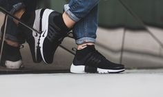 Nike Air Presto Ultra Flyknit All Black