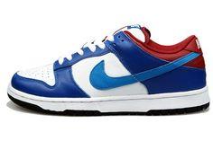 Nike Dunk Low Pro SB Neptune / FT Dunk - white / neptune blue