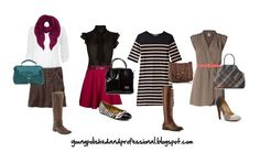 Business Professional Attire For Women | For Women :