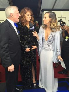 Red Carpet #Grammys2016