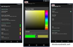 Light Manager Pro Apk v8.0