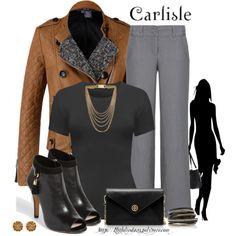 """Carlisle"" by littlelinda03 on Polyvore"