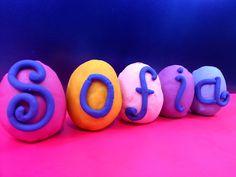 Play Doh Surprise Eggs Disney Princess ❤ Sofia  ❤ & Animal Friends Toys