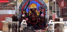 Masik Kalashtami or Lord Bhairav - Askganesha.com