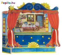 Risultati immagini per puppets theatre Autism Activities, Autism Resources, Motor Activities, Sensory Games, Toy Theatre, Puppet Show, Kiesel, Children With Autism, Fine Motor Skills