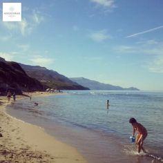 Spiaggia La Speranza