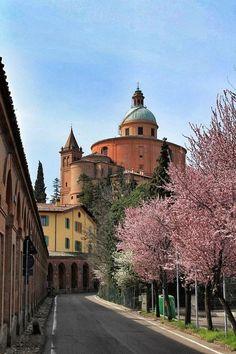 Bologna   #TuscanyAgriturismoGiratola
