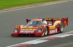 Momo Nissan GTP