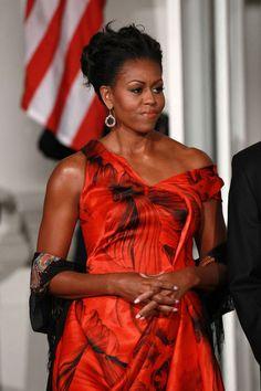 michelle obama fashion style
