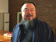 AI WEIWEI: NEVER SORRY Ai Weiwei
