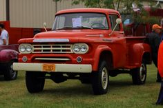 Vintage Trucks Dodge auto - Paulding OH trip - Dodge auto - Paulding OH trip Old Dodge Trucks, Dodge Pickup, Dodge Auto, Toy Trucks, Pickup Trucks, Classic Chevy Trucks, Classic Cars, Dodge Vehicles, Dodge Power Wagon