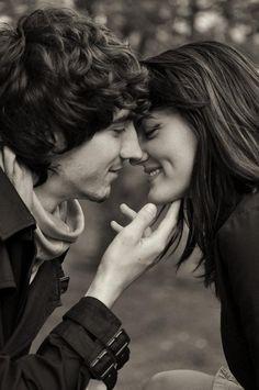 a little closer, love