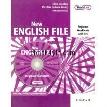 New English File Beginner Workbook Workbook Teacher Books English File