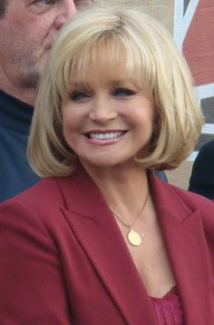 December 25: Country music singer Barbara Mandrell - I Was Country ...