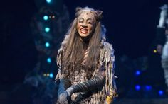 Cats, London Palladium, review: 'Beverley Knight is wonderful'
