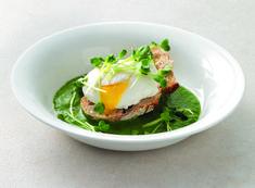 Come si prepara l'uovo in camicia - Le ricette de La Cucina Italiana