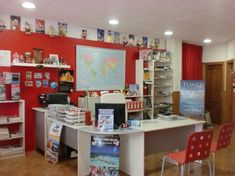 Agencia de Viajes Sueña y Viaja (Mallén)