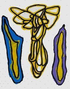 Pablo Rey, Crucifixión, 92x73 cm. M.M. 2011 on ArtStack #pablo-rey #art