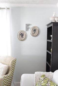 Learn 3 ways to DIY art for your home.