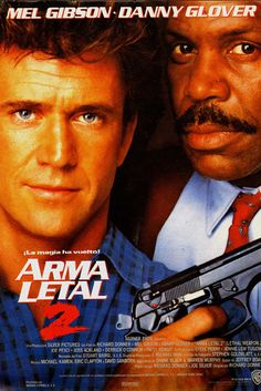 Cinelodeon.com: Arma letal 2. Richard Donner