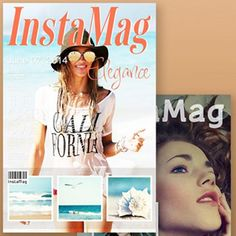 InstaMag allows you to make your own magazine. Select from a variety of magazine styles, pick the photos you would like to use and make your own collage of different magazines. Add your own text with styles. You can mix different styles http://appsxpo.com/instamag-for-pc-free-download-windows-10-8-1-8-7-xp-computer/