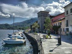 Pella,Lago d'Orta