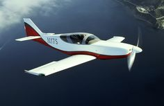 Glasair iii - I almost bought a fixed gear version.  An early kit plane beauty known to be a difficult build.  The interior is not very roomy though. Literally you are sitting on the wing which is one piece. However, it fly's great!
