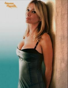 Innocent rosanna arquette naked young