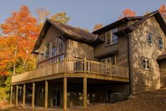 Fish Creek Vacation Rental - VRBO 453464 - 4 BR Door County Chalet in WI, As Seen in Door County Magazine! Private, Family Friendly, Sat TV,...